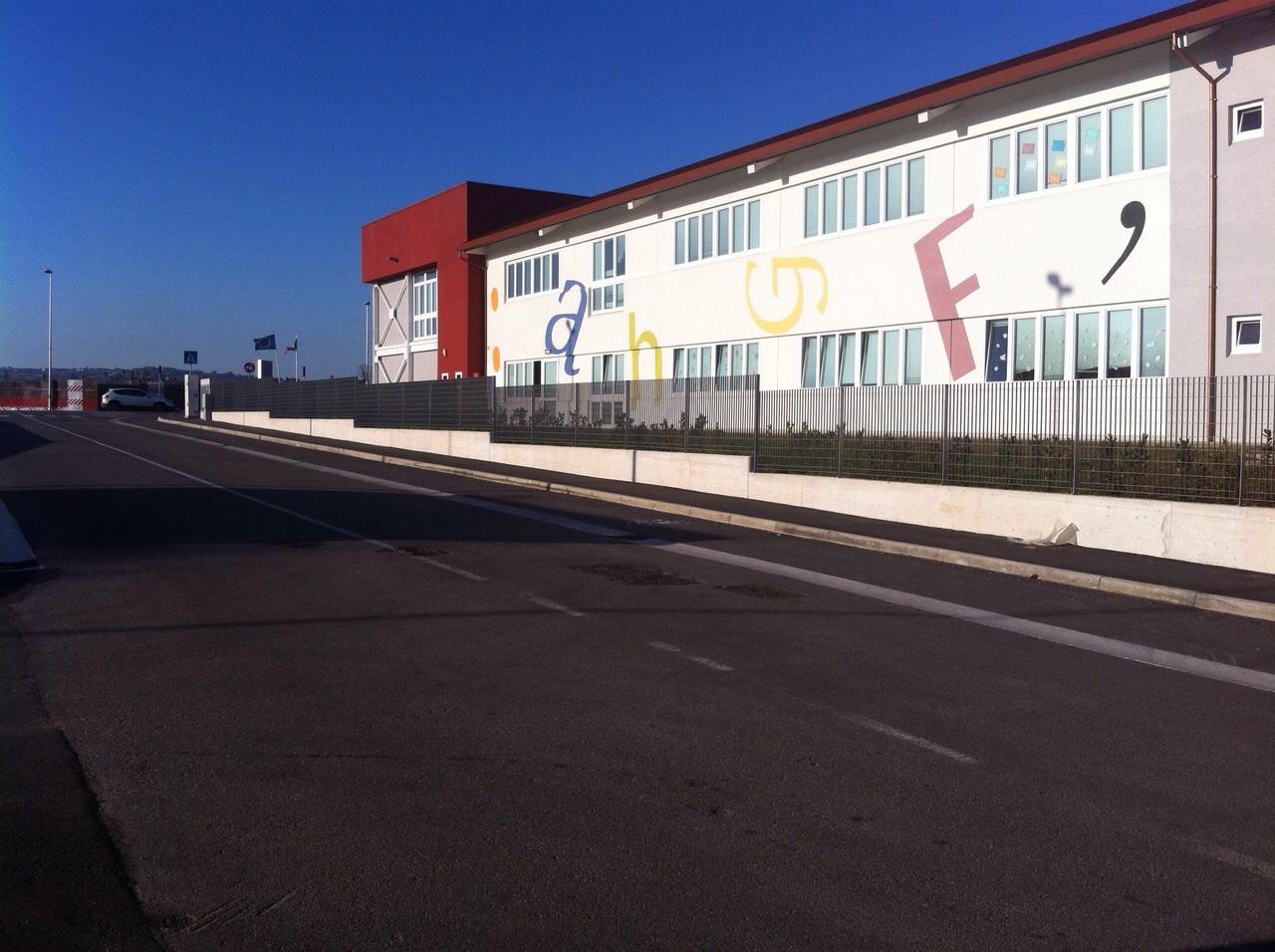 Scuola Nelson Mandela1